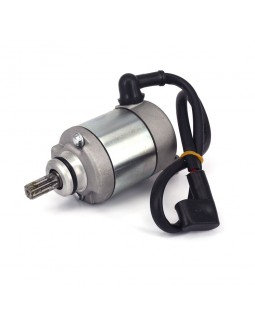 Original electric starter for ATV MIKILON 250