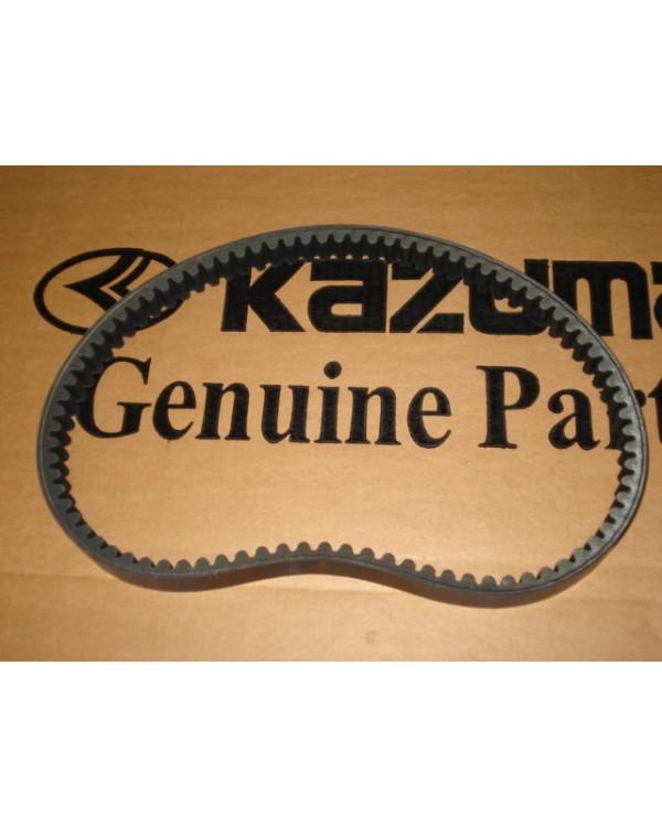 The original drive belt CVT ATV Kazuma 250 - 828-22,5-30