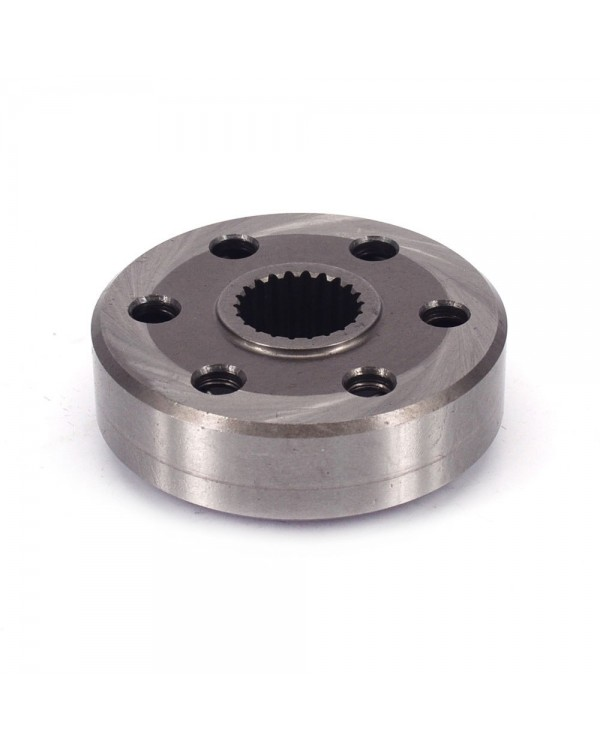 Original wet clutch for ATV Mikilon 250