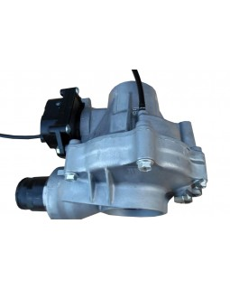 Front differential without engine for ATV YAMAHA GRIZZLY 700