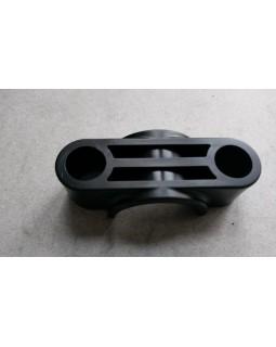 Original steering shaft mount clamp for ATV SYM QUADLANDER, QUADRAIDER 300, 600
