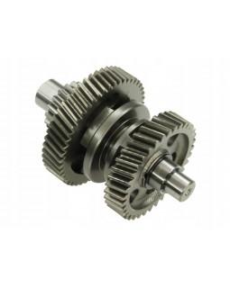 Original gearshift shaft Assembly for ATV 150 FUXIN, DIABLO