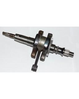 Original crankshaft for ATV KYMCO MXU, MAXXER 400, 450, 465