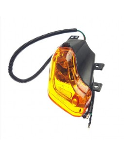 Original Rear (Left or Right) Turn Signal Light for ATV LINHAI 200, 260