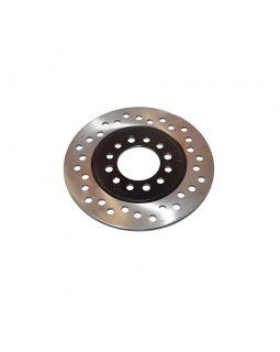 Original rear brake disc for ATV FUXIN 125