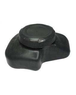 Brake fluid reservoir for ATV HISUN 500, 700