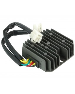 Voltage regulator for ATV KINGWAY 150, 250