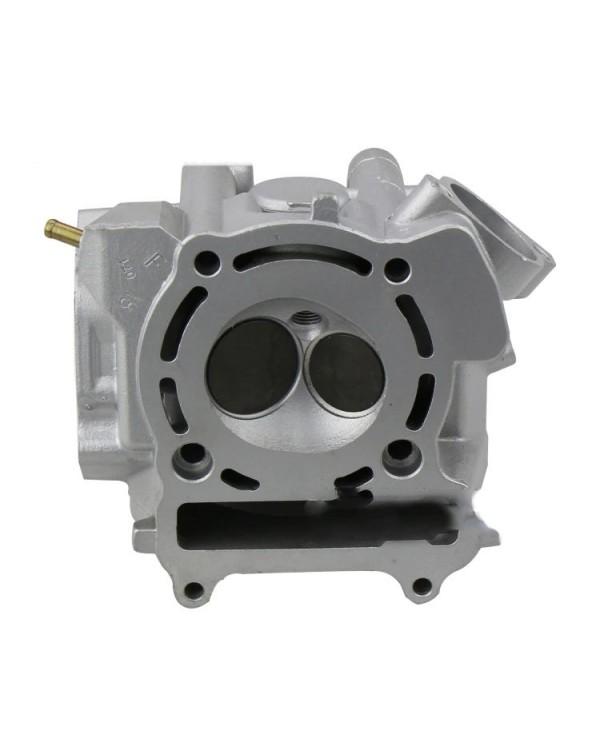 Original Cylinder Head Assembly for ATV LINHAI 250, 260 with LH170 engine