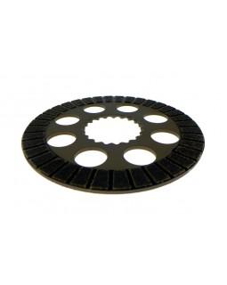 Original brake disc (Board) rear brake for ATV SUZUKI KINGQUAD 450, 500, 700, 750