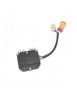 Voltage regulator for ATV TERMINATOR KINGWAY 250