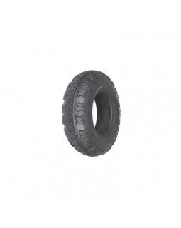 Tire size front 21X7-10 ATV 200, 250