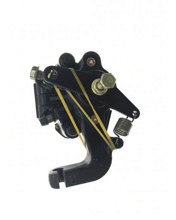 Original rear brake caliper for ATV KAZUMA MINI FALCON 90