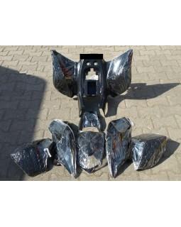 Set of plastic (body) for ATV 110, 125 L - series