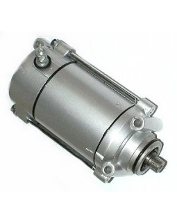 The original starter for ATV Kingway Traper 250