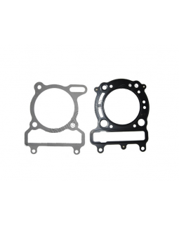 Original block head and cylinder head gaskets for UTV, ATV LINHAI 520, 550, 600 with LH2V70 and LH2V73 engines