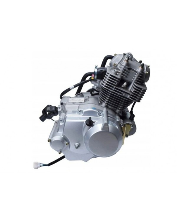Original engine Assembly BASHAN ATV BS250S-5 with gear - 171FMM