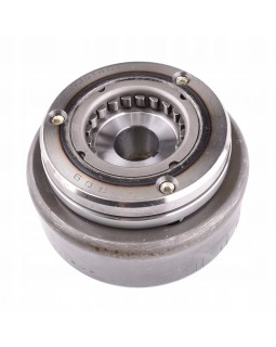 Magneto and Overrunning Clutch Kit for ATV 250 with 169FMM engines
