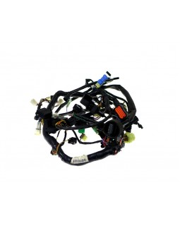 Wiring harness for ATV SUZUKI KINGQUAD 750 14-15