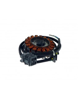 Generator stator winding for ATV LUCKY STAR ACCESS SP 250, 300, 400