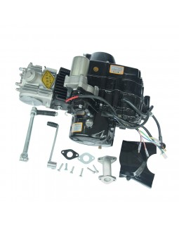 Engine assy for ATV 110cc model FDJ-006
