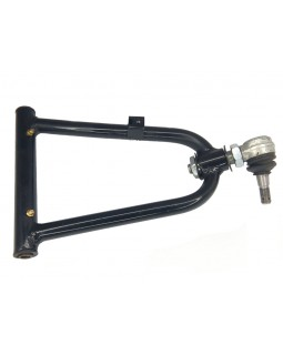 Front upper right lever for ATV BASHAN 150, 200 ver.A63