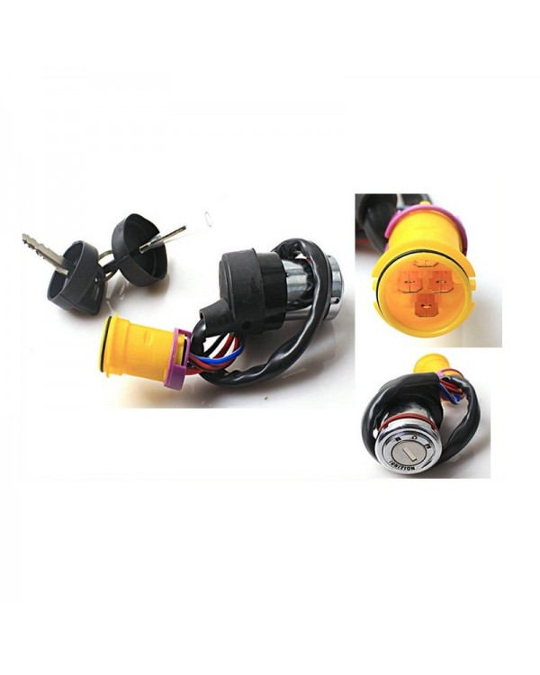 Original ignition switch for ATV LINHAI 250, 260, 300, 400, 500, 600, 700, 750