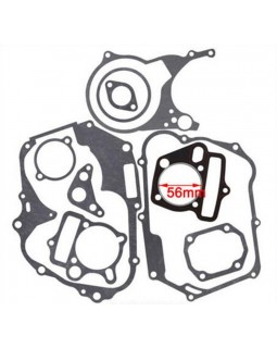 Original engine gasket kit for ATV LIFAN LF150