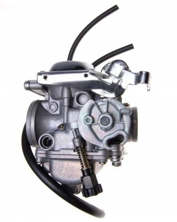 Original dual carburetor for ATV LIFAN 250, 300 DOUBLE
