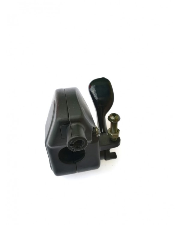 Throttle stick under finger (trigger) for ATV BASHAN BS300S-18 original