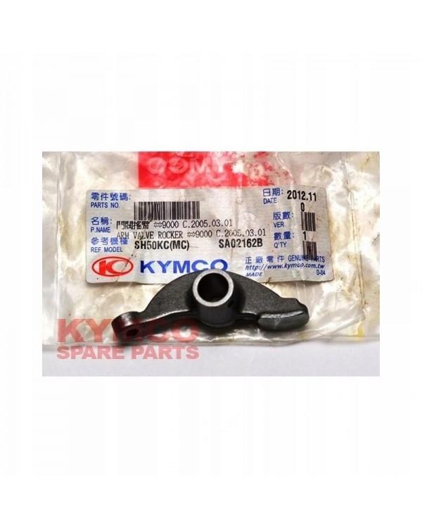 Original intake rocker arm for ATV KYMCO MXU 150