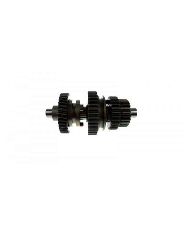Transmission shaft for ATV LUCKY STAR ACCESS SP 250, 300, 400 ATVs
