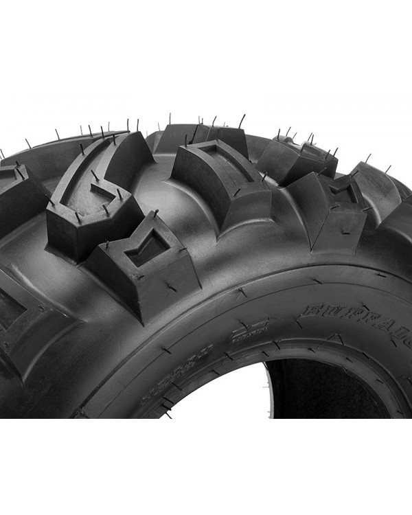 Front tire sizes 23x7-10 for ATV 125, 150, 200, 250 - tractor drawing