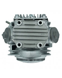 Original cylinder head Assembly for ATV LIFAN 70