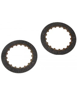 Original clutch discs for ATV KINGWAY 110