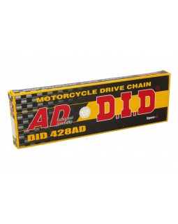 428 AD drive chain (120 links) for ATV 150 from D. I. D