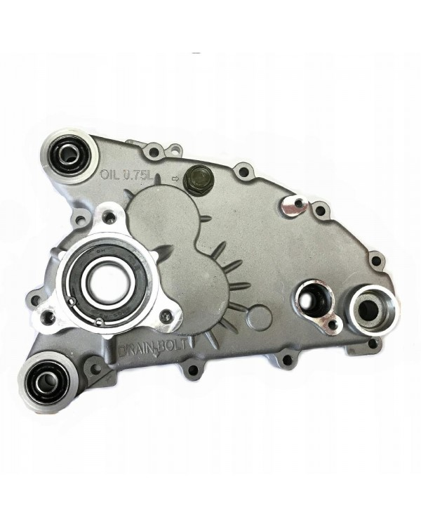 The original cover of the gearbox Assembly for DIABLO, FUXIN ATV (FXATV) 150