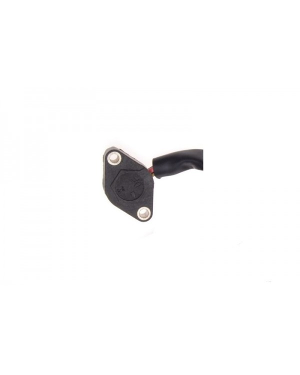 Sensor transmission switching and show gear for BASHAN ATV 200