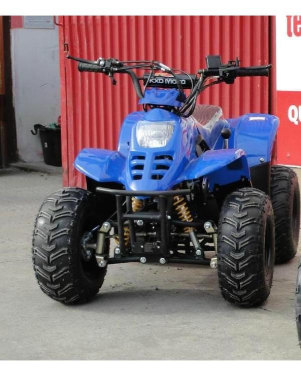 Case (plastic) for ATV 110, 125 series B - BIG FOOT