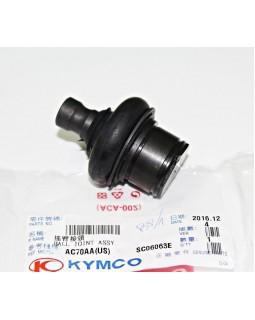 Original ball top and bottom for ATV KYMCO MXU 400, 450, 500, 700
