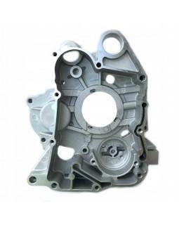 Original crankcase engine right half for ATV FUXIN 200 CVT