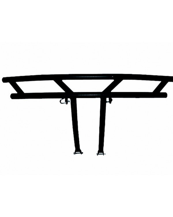 Rear bumper for YAMAHA ATV GRIZZLY 550, 700