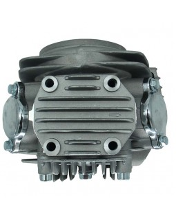 Original cylinder head Assembly for ATV LIFAN 140