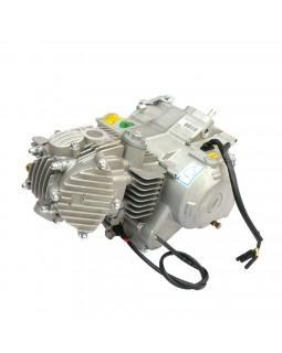 The engine Assembly for ATV 150cc model FDJ-016
