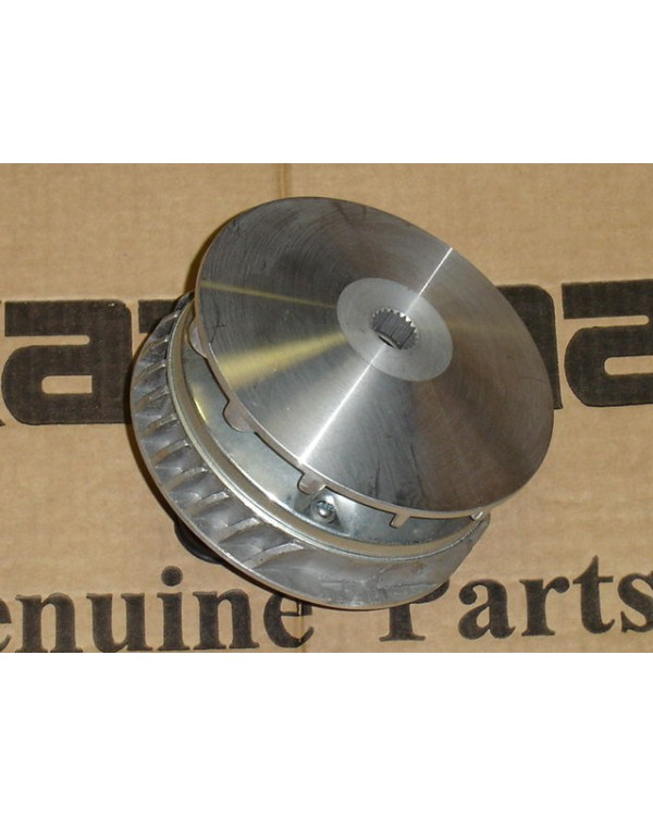 Original front variator Assembly for ATV Kazuma 250 CVT