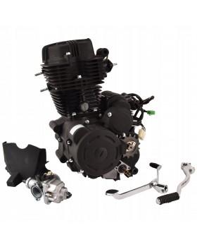 Engine 172FMM Assembly 250cc for JIANSHE Quad bike