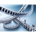 Chain for ATVs: sizes and types.