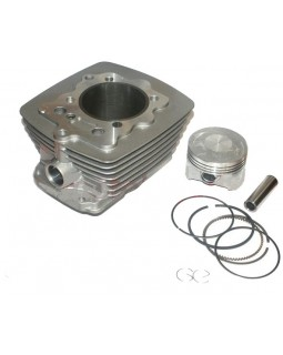 Original cylinder-piston group for ATV ALPINUS 250