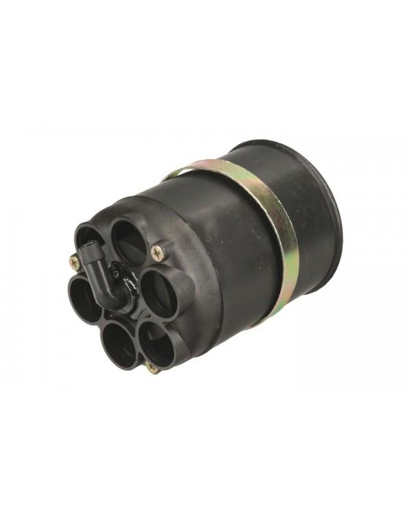 Air filter assy for ATV BASHAN 200, 250