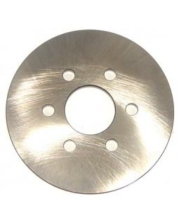 Original rear brake disc for ATV KINGWAY 500