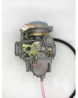 Original carburetor for ATV BASHAN BS400S - 34mm